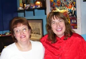 Debbie&Pam