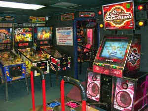 Party Arcade | Amusement Game Party for Rentals Philadelphia